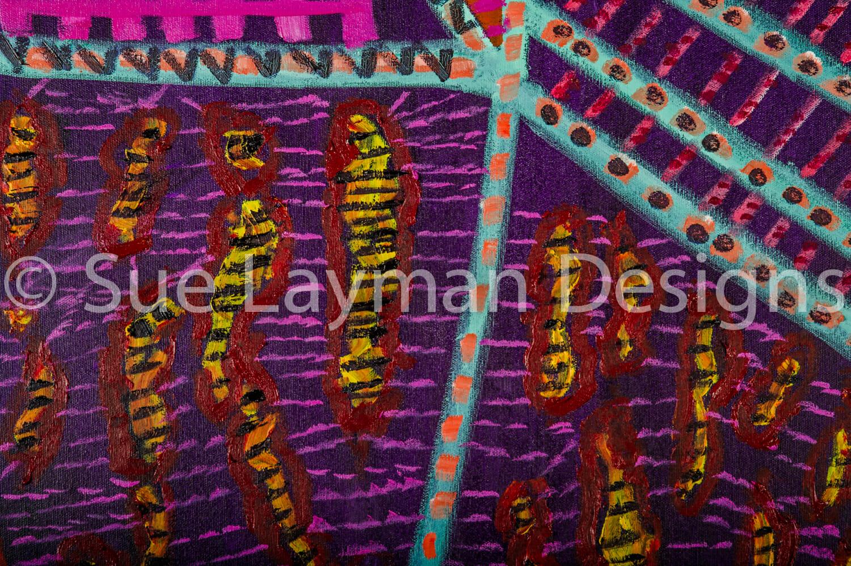 Sue Layman Art Gallery Memphis